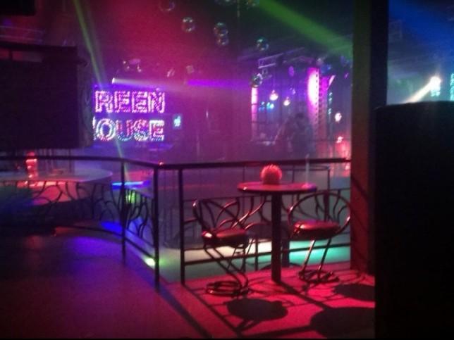 ночной клуб грин хаус киров