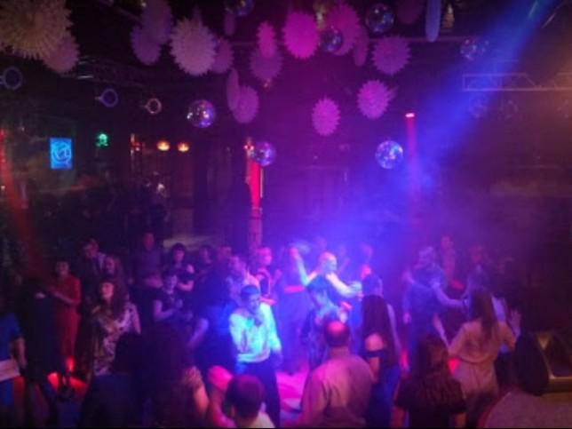 Ночной клуб в кирове грин хаус томск стриптиз клуб